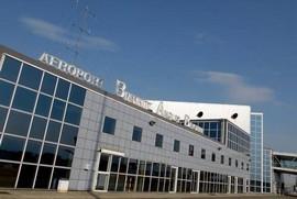 photo Biarritz Aéroport