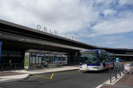 photo Orly Ouest Aéroport