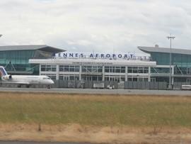 photo Rennes Aéroport