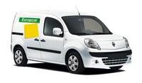 europcar camionnette 3m3