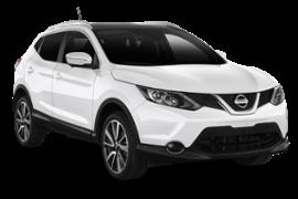 location Nissan Qashqai 4x2 La Rochelle