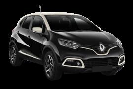 location Renault Captur La Rochelle