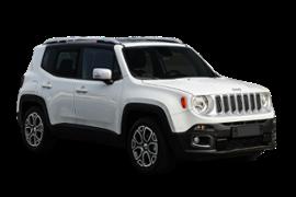 location Jeep Renegade Auto La Rochelle