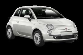 location Fiat 500 Saint-Ouen